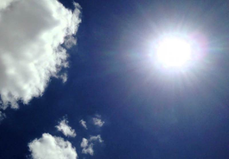 Сутринта ще духа слаб запад-северозападен вятър, който около обед ще