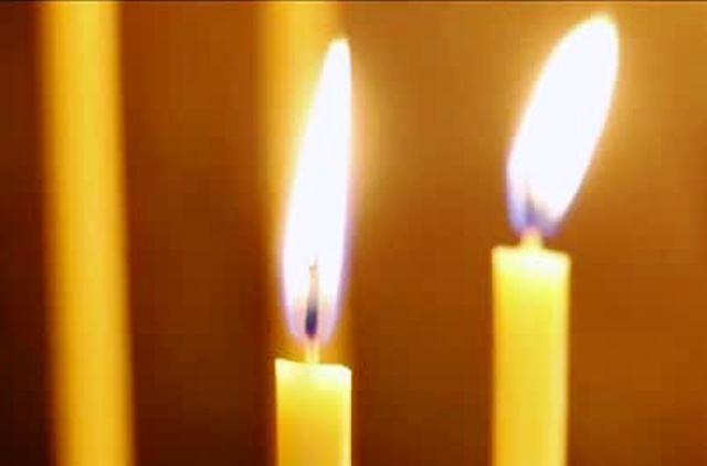 """Поклон пред светлата му памет"""", се казва в съболезнователния адрес"""