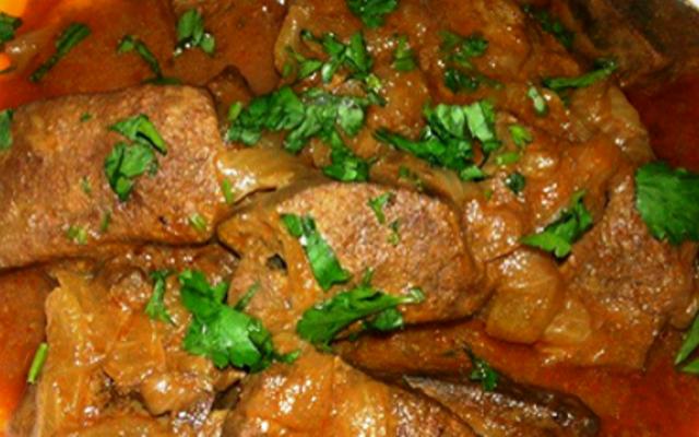 Снимка: Тази Рецепта За Свински Дроб По Селски Се Предава От Баба На Внуци! Толкова Е Вкусна, Че