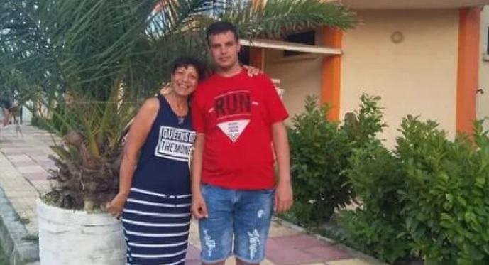 Това обяви Мария Георгиева, майката на Марин, който бе открит