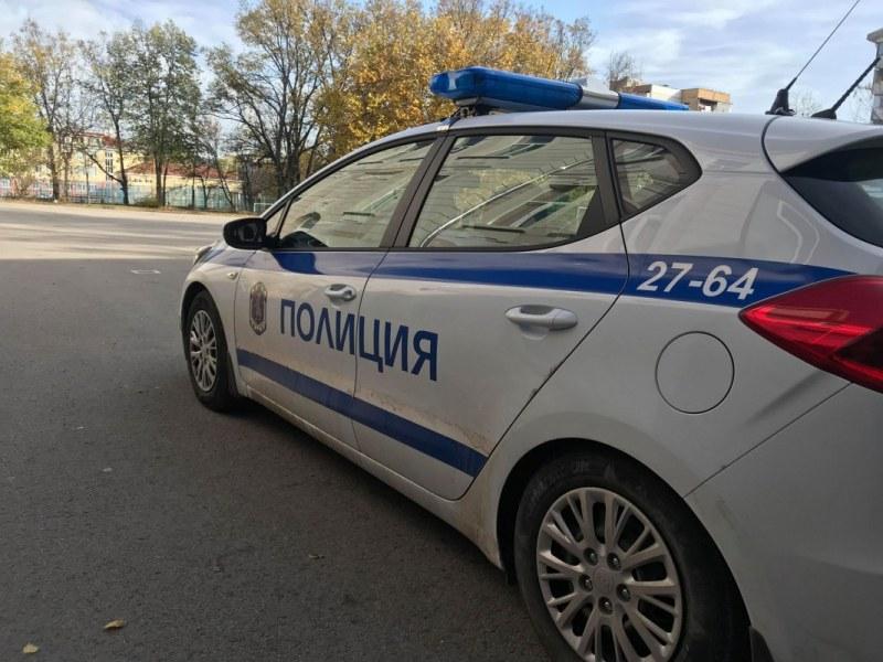 17-годишен тийнейджър прегази с кола 3-годишно дете в