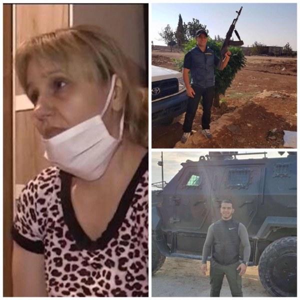 Проговори майката на мъжа, обвинен за терорист от