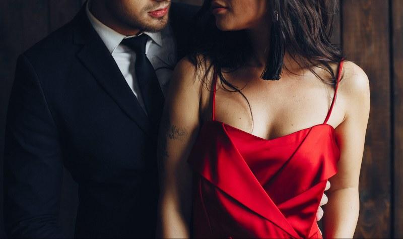 Определено сексапилът и страстта са сред най-силните оръжия,