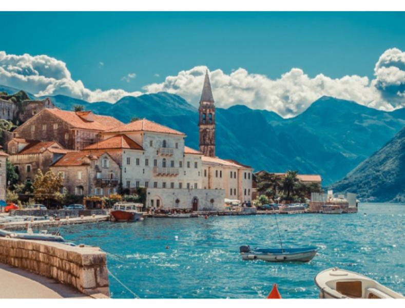Правителството на Черна гора съобщи, че всички пациенти,