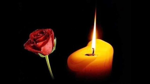 Погребението бе днес, от 10:30 часа, на градските гробища в