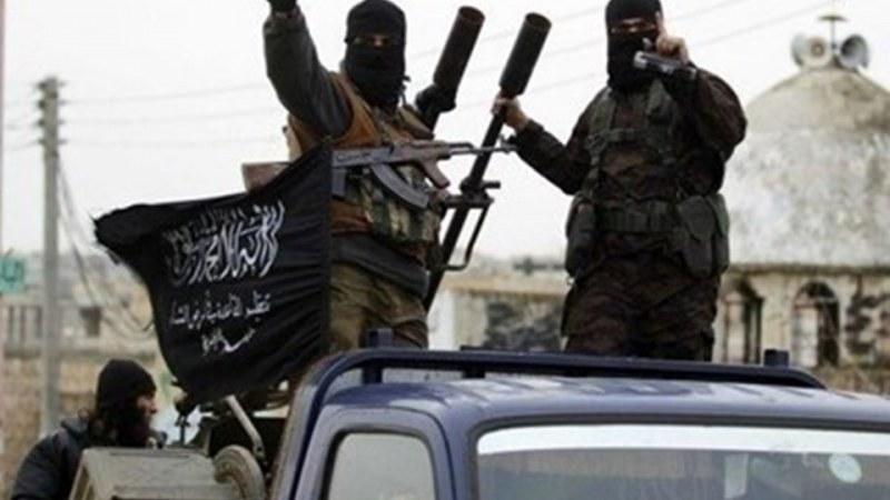 Лидерът на джихадистката организация Ал Каида в ислямски