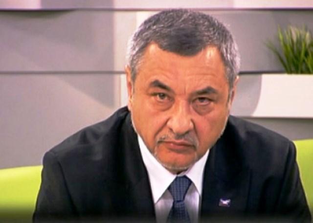 Тя заяви, че Симеонов си е подал оставката не защото