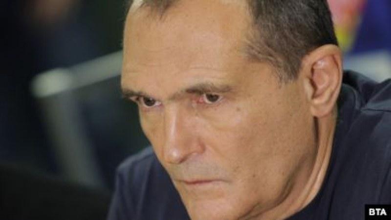 Специализираната прокуратура привлече днес към наказателна отговорност Васил