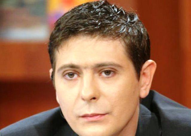 Николаев излезе в болничен на 18 май и се завърна