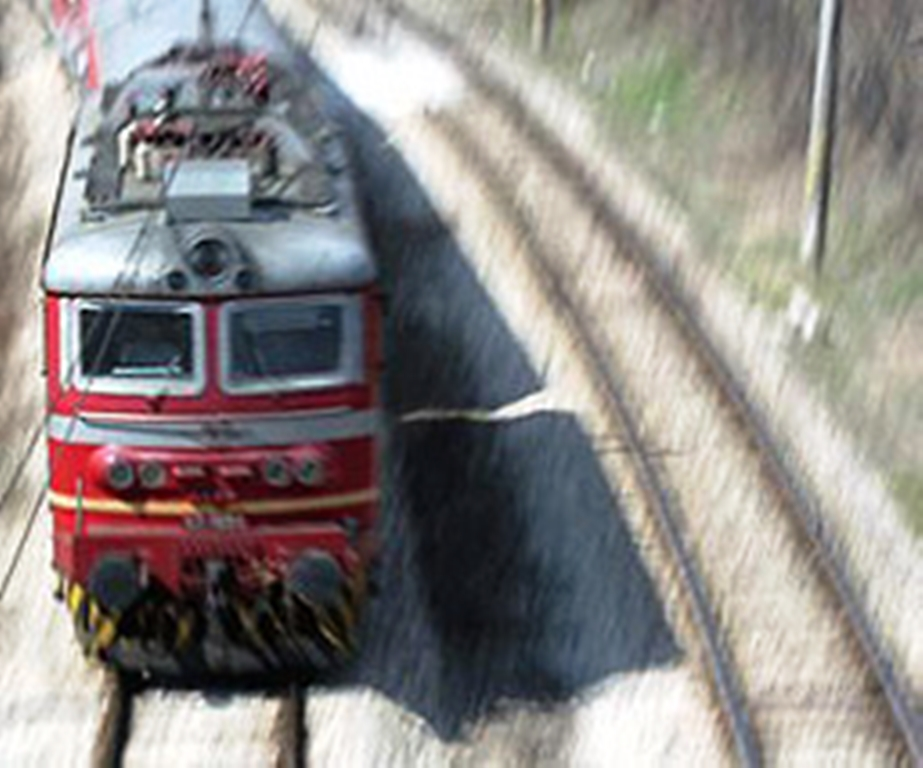 Още вчера движението на влаковете в района е възстановено. Работата