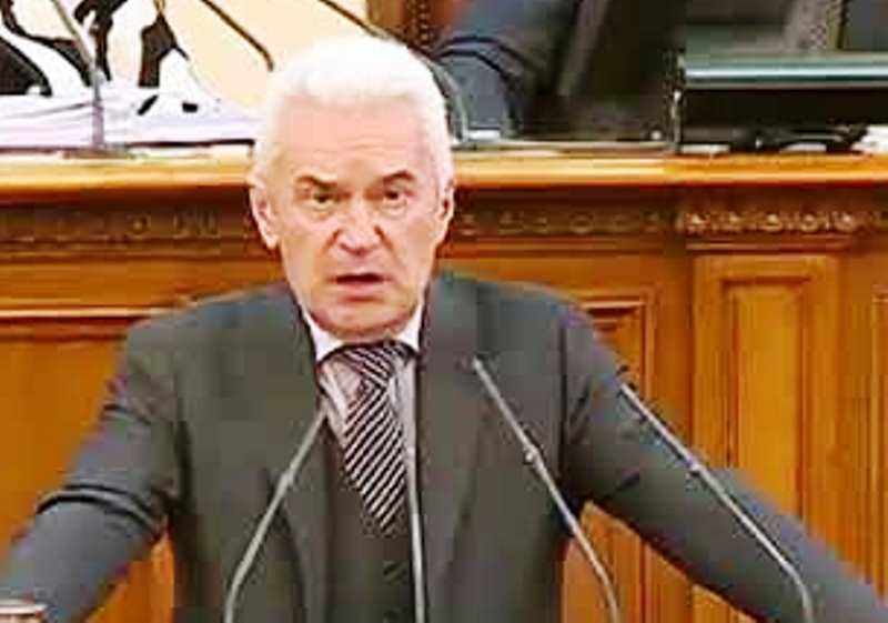 Във връзка с казаното от премиера Бойко Борисов, че ще