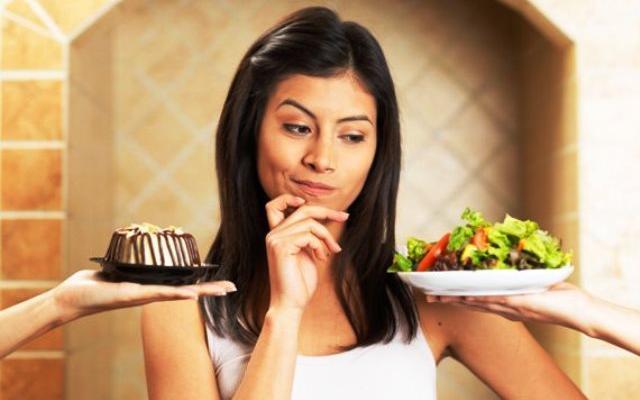Какво са празните калории? Те са под формата на твърди