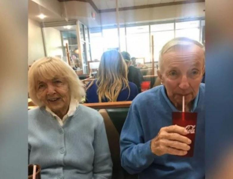 В Чикаго възрастни съпрузи починаха от коронавируса само