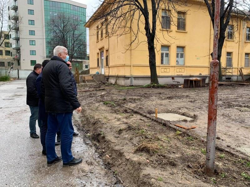 Вирусологичната лаборатория в Пловдив може да заработи още