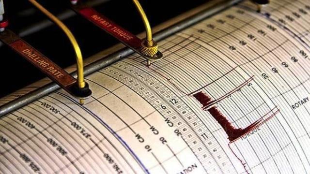 Миналата седмица (на 21 март) в Аргуван бе регистрирано земетресение