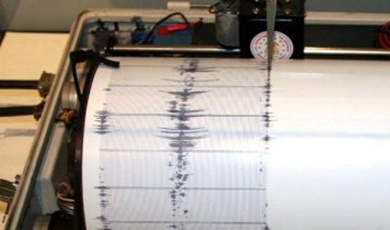 Припомняме, че в същия район земетресенияне са нещо ново и