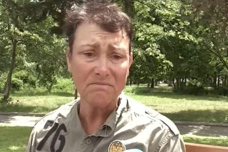 57-годишната Жана Динева от три години иска да