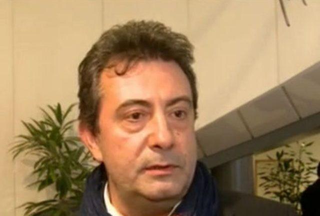 Генералният директор на БНТ бил спрян за проверка от пътни