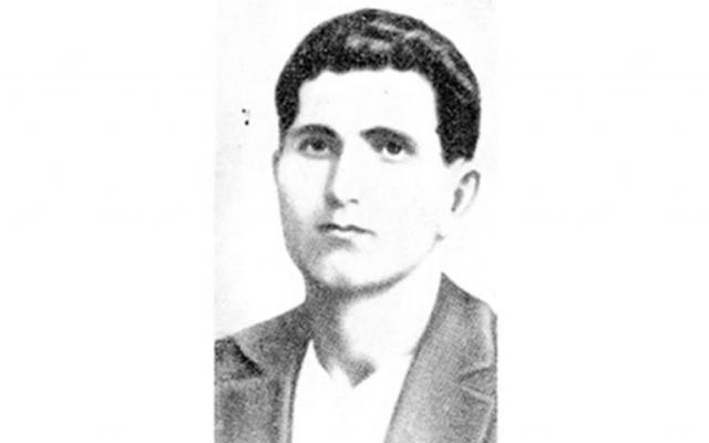 Как първият български партизанин Иван Козарев бе застрелян по погрешка от  свои | Bradva.BG