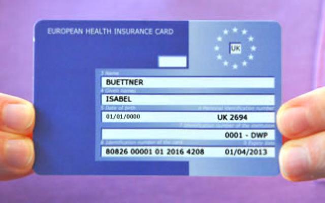 She Davat Evropejska Zdravna Karta I Onlajn Bradva Bg