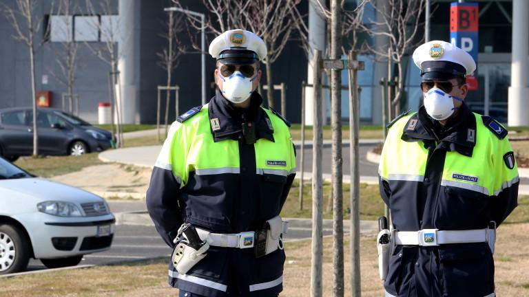 За първи случай на коронавирус в Монако съобщава