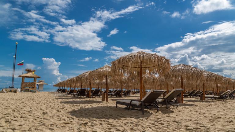 Сезонът по Северното Черноморие започна кошмарно с изключително малко туристи.