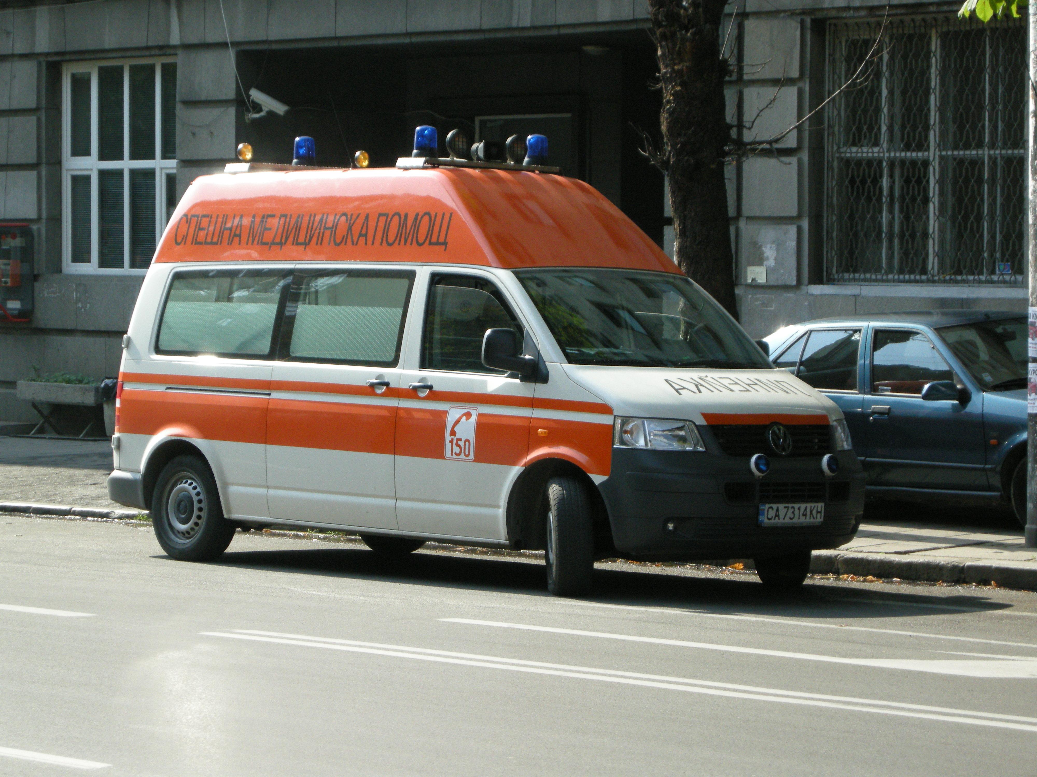 Служители на полицейското управление в Г. Оряховица разследват