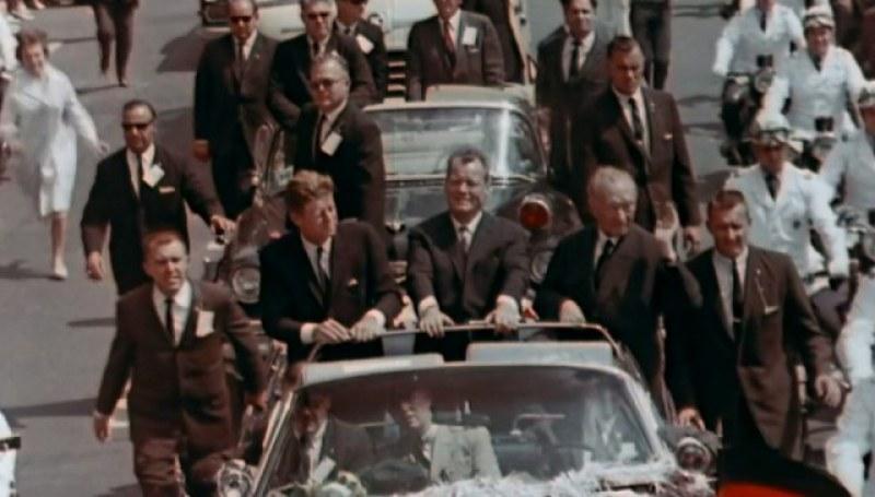 Кенеди е един от най-обичаните и подкрепяни американски