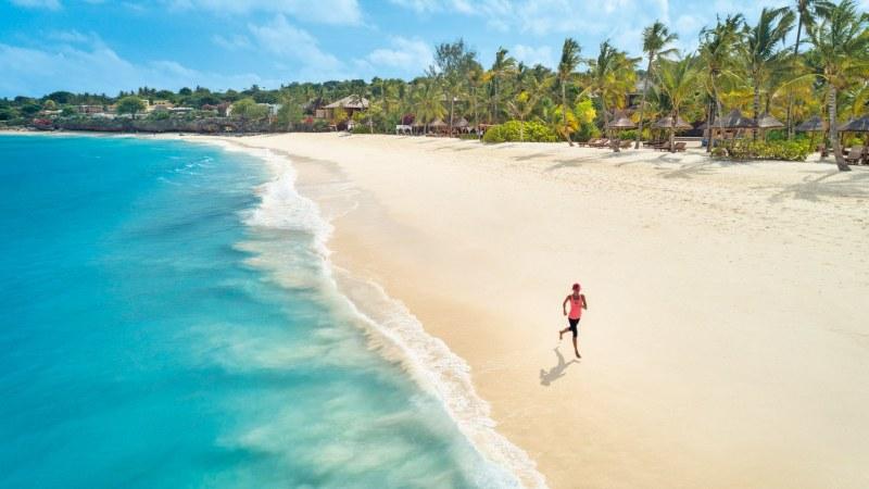 Eкзотичният остров Занзибар в Индийския океан окончателно е