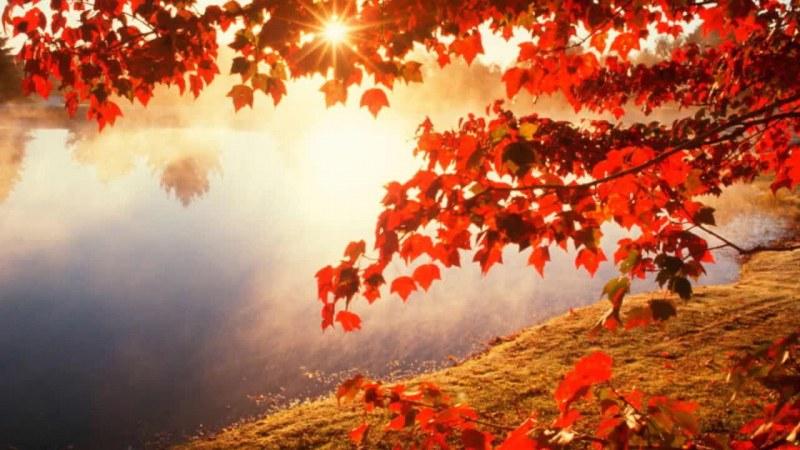 Астрономическата есен официално настъпва, а времето в България –