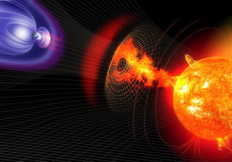 Два периода с по-силни геомагнитни смущения се очакват