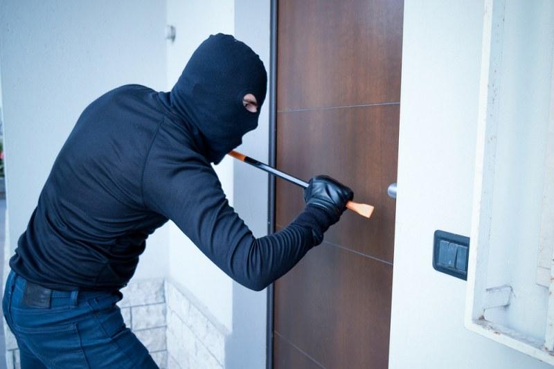 Полицията излезе със съвети как да опазим дома