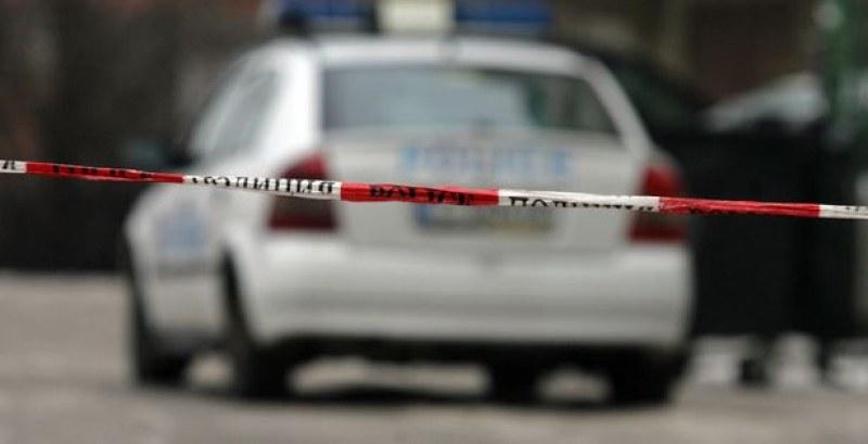 Синът на бивш полицай от дупнишкото село Бистрица