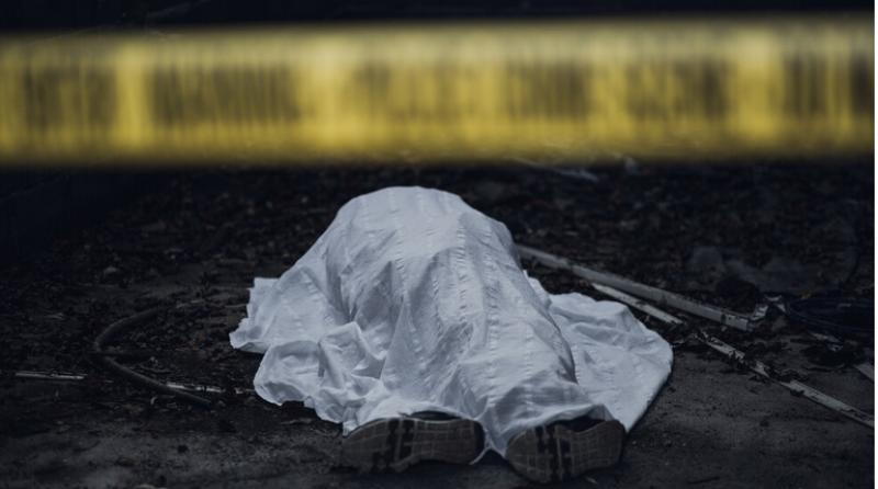 Тялото на млад мъж е намерено рано тази