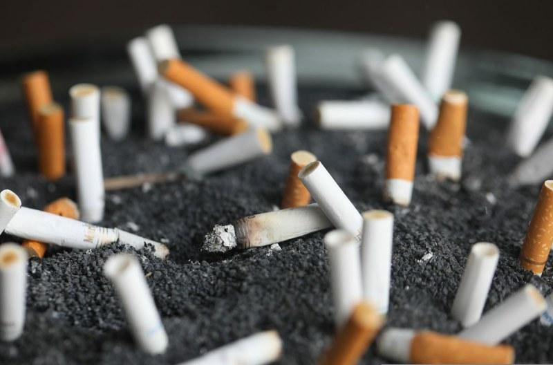 Заслужавате поздравления, ако сте се отказали от пушенето,