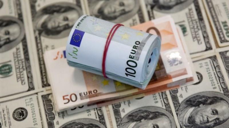 Брутният външен дълг в края на февруари 2021