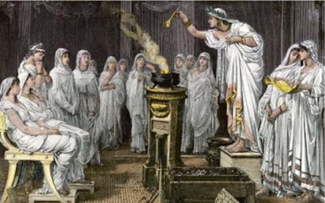 В древен Рим убивали за невярно тълкуване на сън | Bradva.BG